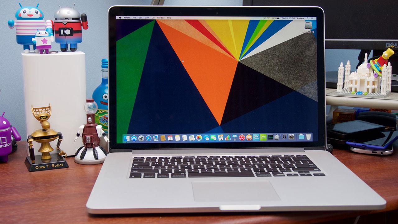 Cơ quan chức năng phát lệnh thu hồi 458.000 MacBook Pro 15 inch đời 2015 tại Mỹ và Canada vì lỗi pin