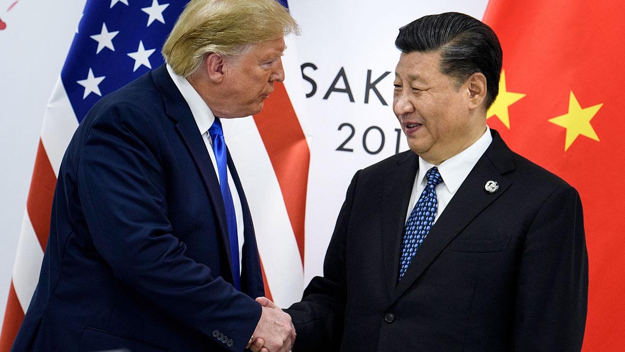 Tổng thống Donald Trump cho phép các công ty Mỹ tiếp tục bán sản phẩm cho Huawei