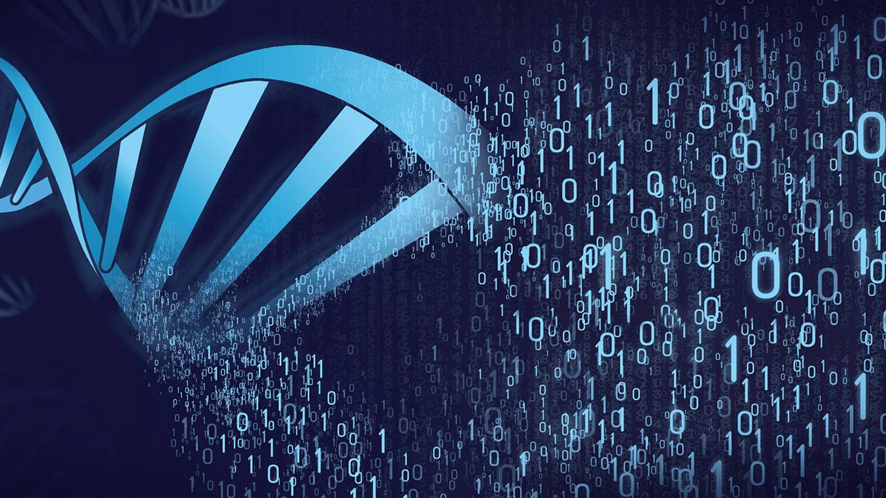 Lưu trữ toàn bộ 16 GB Wikipedia tiếng Anh trên ADN, tất cả nằm gọn trong ống nghiệm