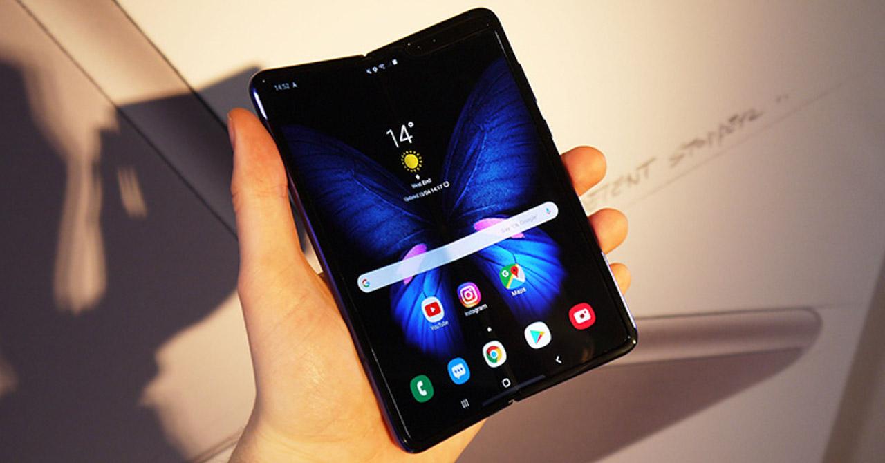 Đã khắc phục lỗi thành công trên chiếc điện thoại mà hình gập Galaxy Fold, và đây là cách Samsung đã làm