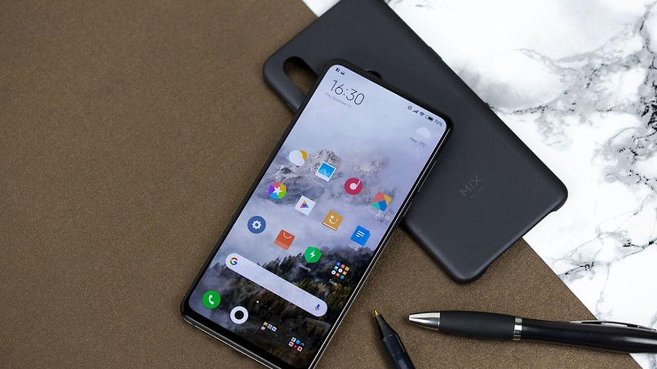 Lộ thông tin Xiaomi Mi Mix 4 sẽ có camera 64MP, Mi A3 sẽ có camera 48MP