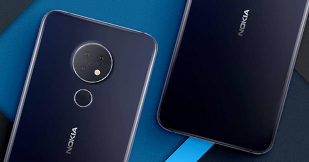 Smartphone bí ẩn Nokia Daredevil chính là Nokia 5.2 sắp được ra mắt, tích hợp nhiều tính năng cao cấp