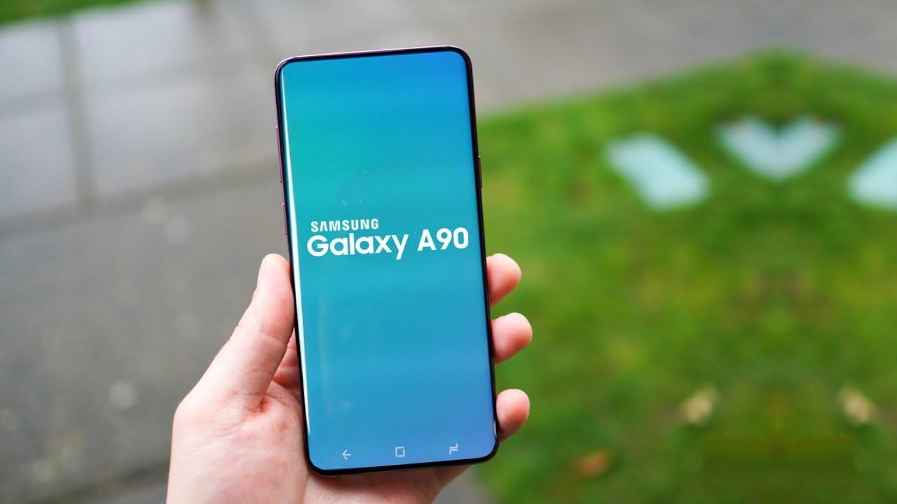 Samsung Galaxy A90 xuất hiện trên Geekbench, xác nhận dùng chip Snapdragon 855