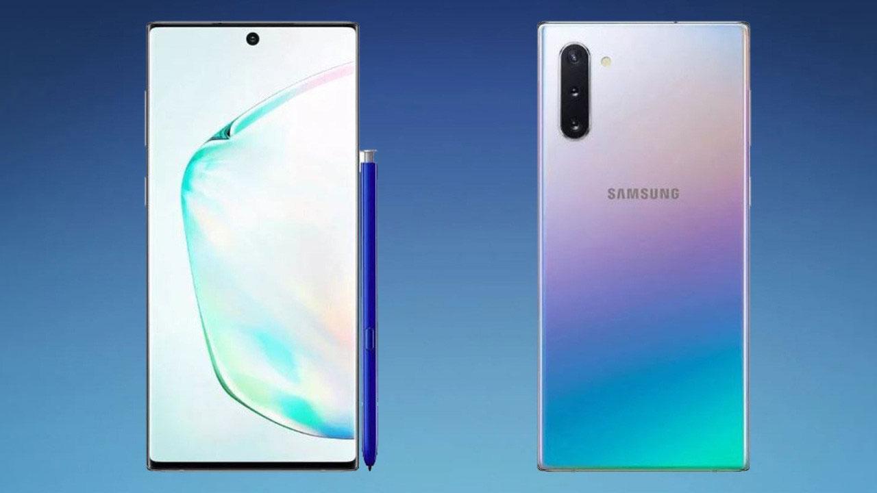 Samsung Galaxy Note 10 sẽ đi kèm tai nghe USB-C, có khả năng khử tiếng ồn, Note 10 5G sẽ có tới 12GB RAM và 1TB ROM