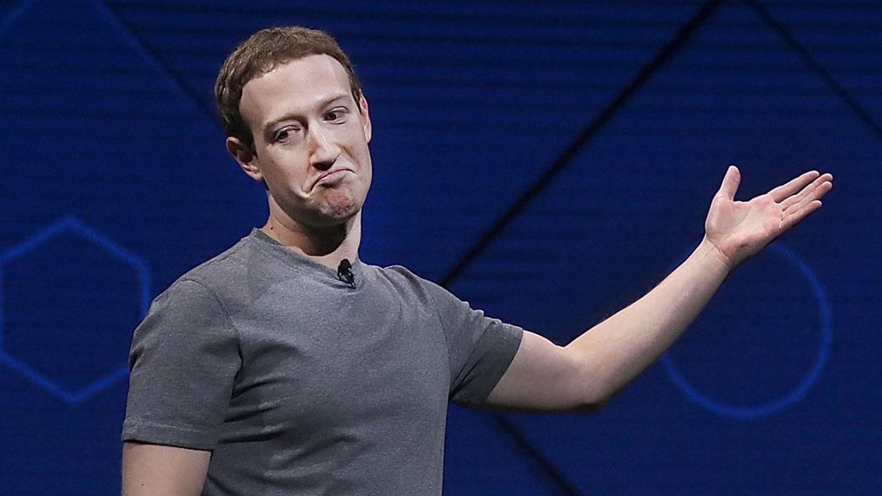 Nghe tin Facebook bị phạt số tiền kỷ lục 5 tỷ USD, các nhà đầu tư ăn mừng, giá cổ phiếu ngay lập tức tăng