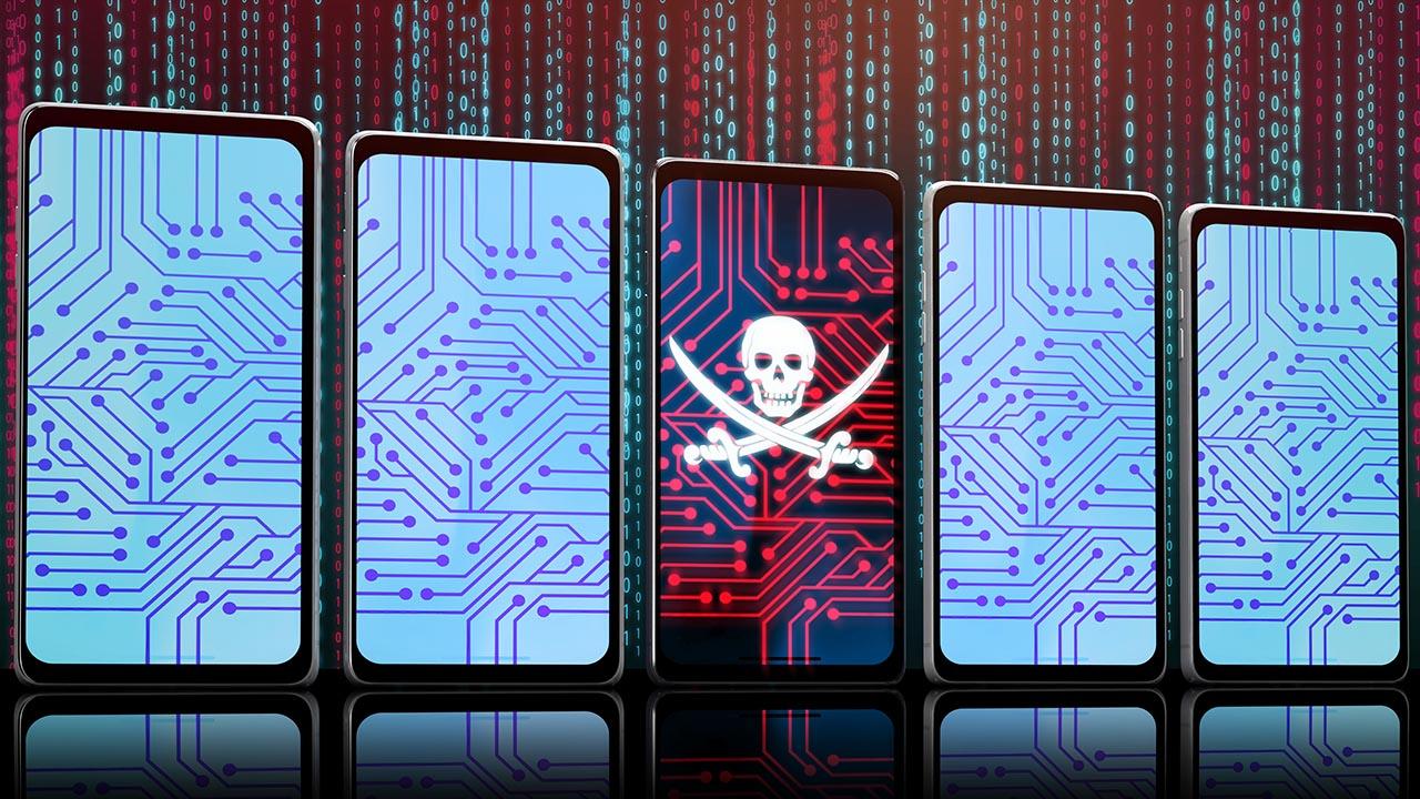 Hơn 25 triệu thiết bị Android đã bị nhiễm mã độc mang tên Agent Smith trong phim The Matrix