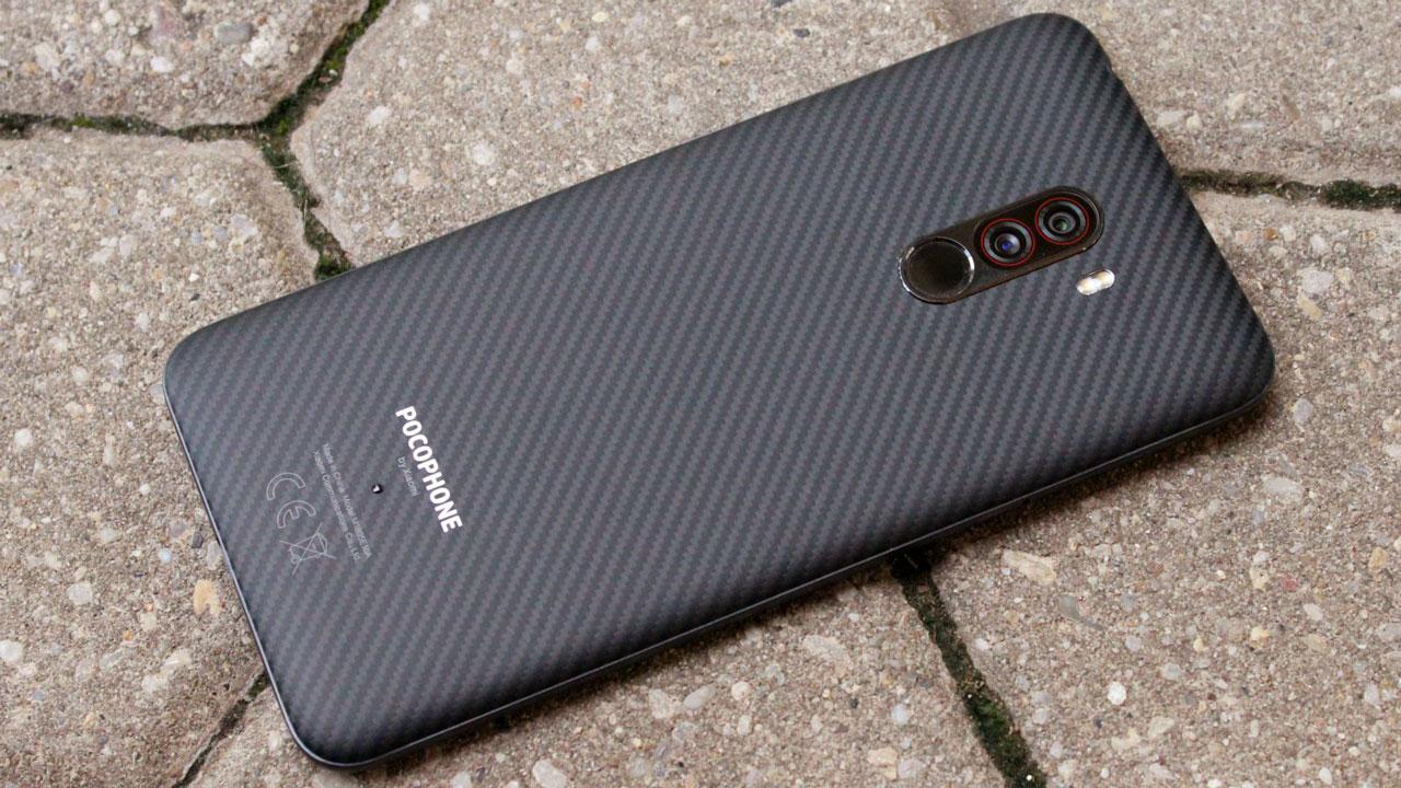 Xiaomi thừa nhận Pocophone F1 gặp lỗi cảm ứng, đang thu hồi một số mẫu để điều tra nguyên nhân