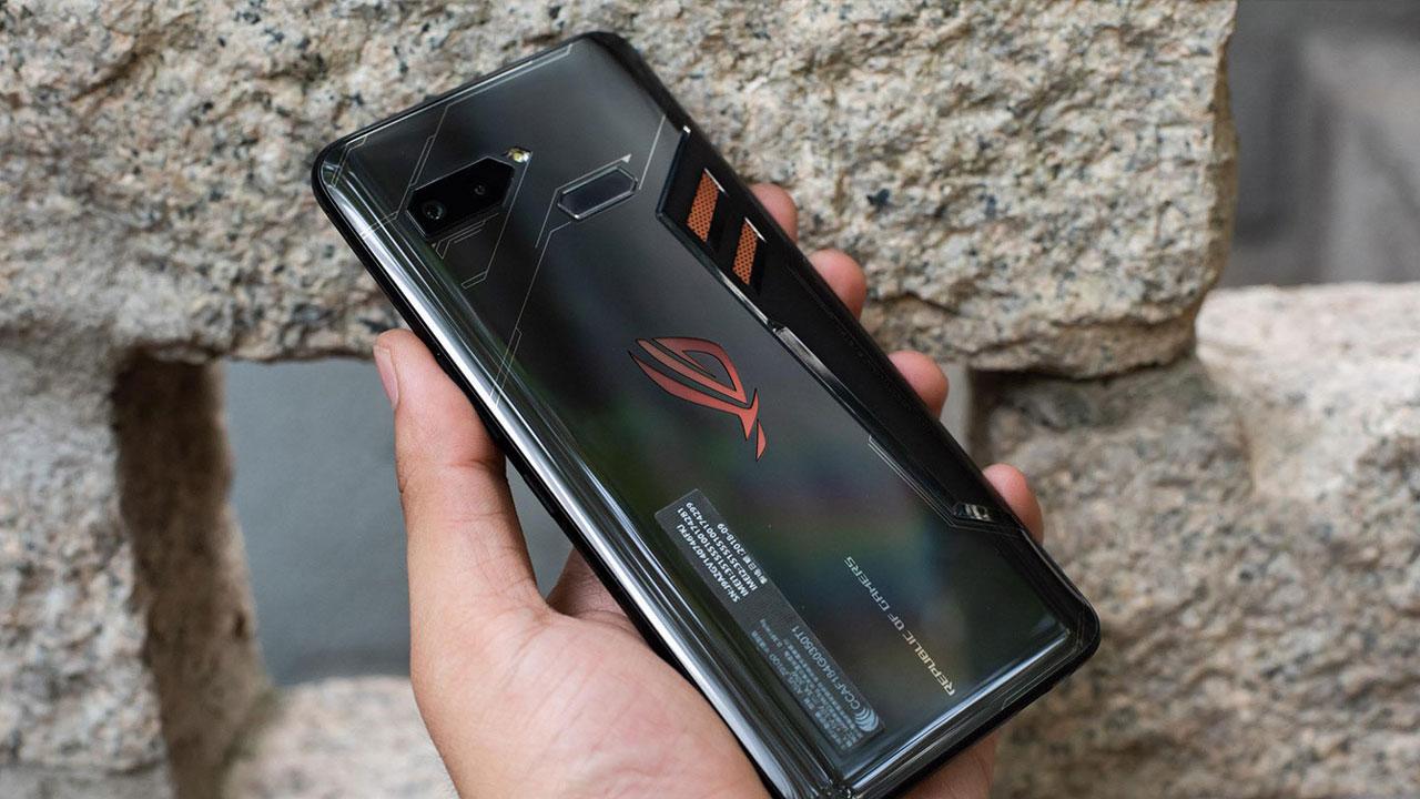 Lộ điểm benchmark của ASUS ROG Phone 2 trên Geekbench: Snapdragon 855 Plus không cao hơn bao nhiêu so với Snapdragon 855