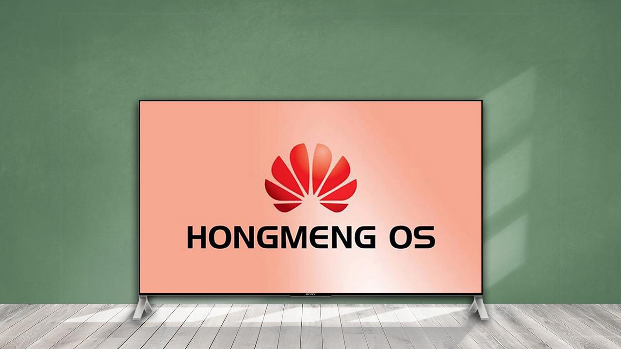 Không phải smartphone, smartTV mới là thiết bị đầu tiên của Huawei chạy HongMeng OS