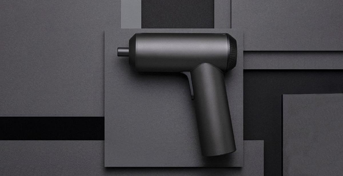 Xiaomi ra mắt tuốc nơ vít điện: Thiết kế tối giản, 12 đầu vít, pin 2.000mAh, giá chỉ 535.000 VNĐ
