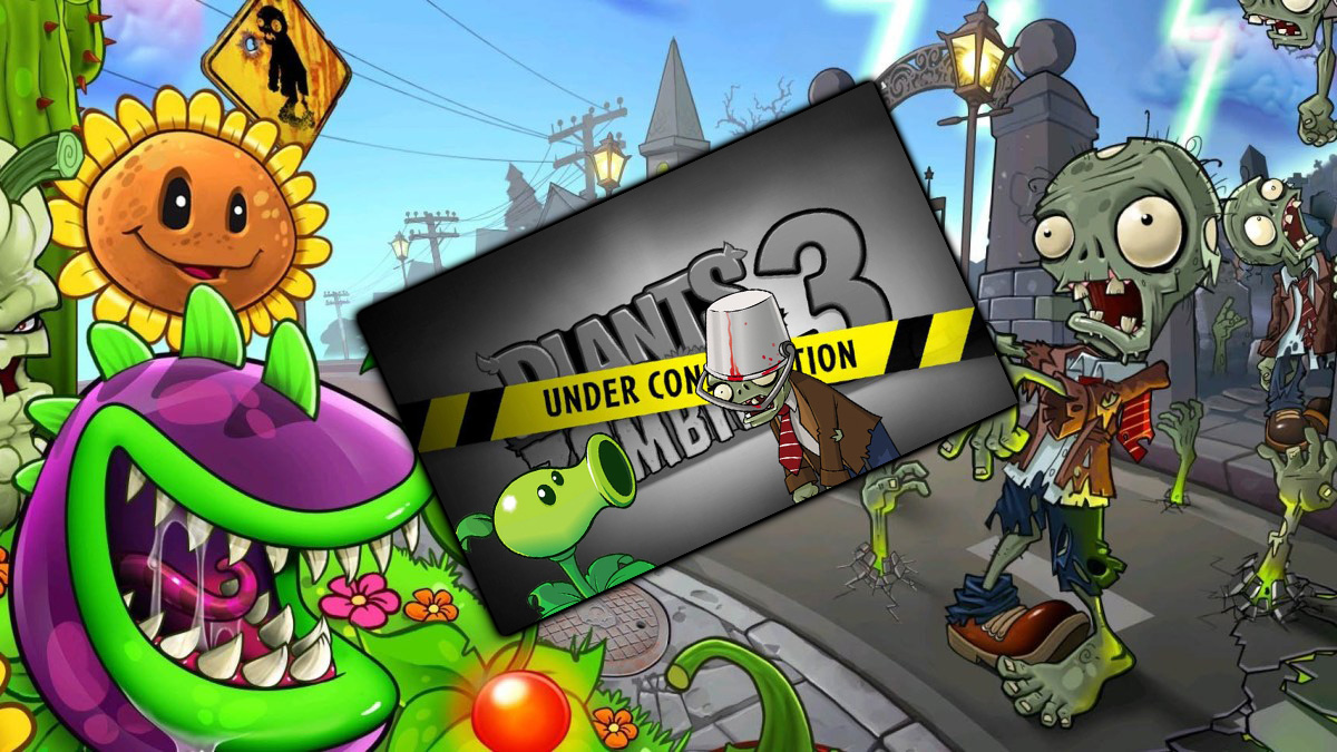 EA bất ngờ ra mắt Plants vs. Zombies 3 sau 6 năm, mời anh em tải về chơi ngay bây giờ trên Android
