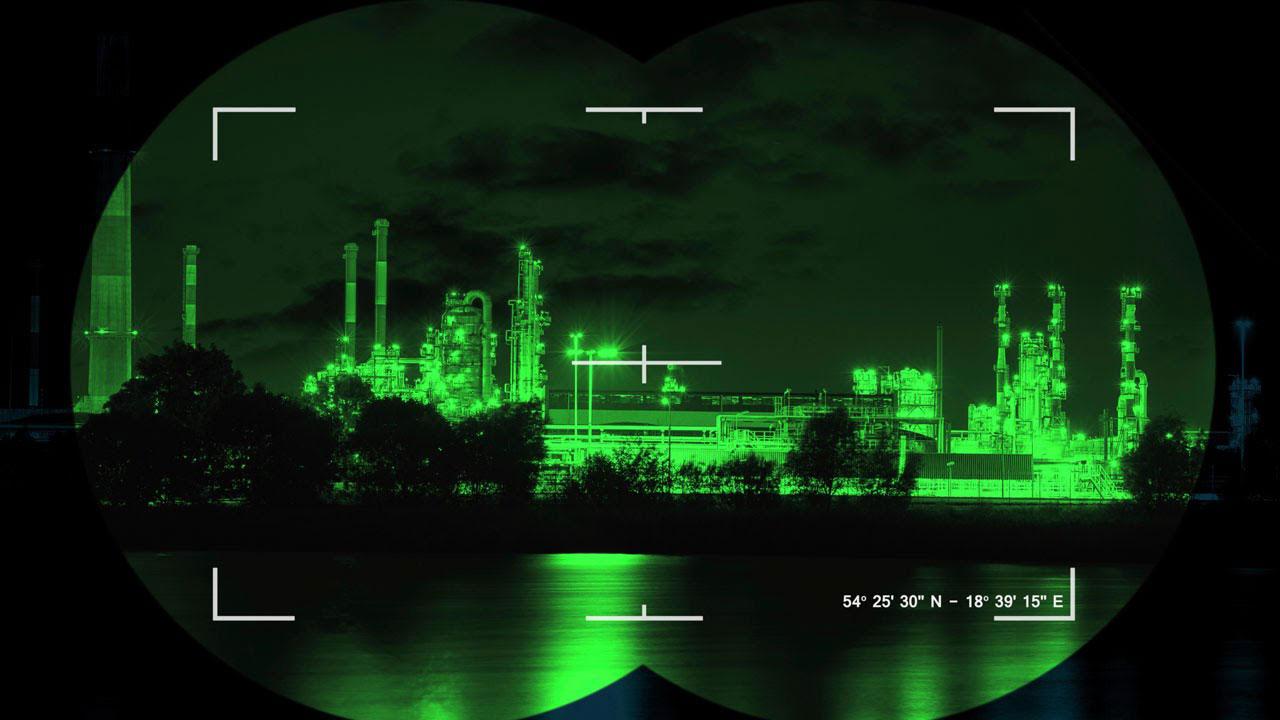 Night Vision: Ứng dụng giúp camera ToF trên smartphone nhìn thấu màn đêm