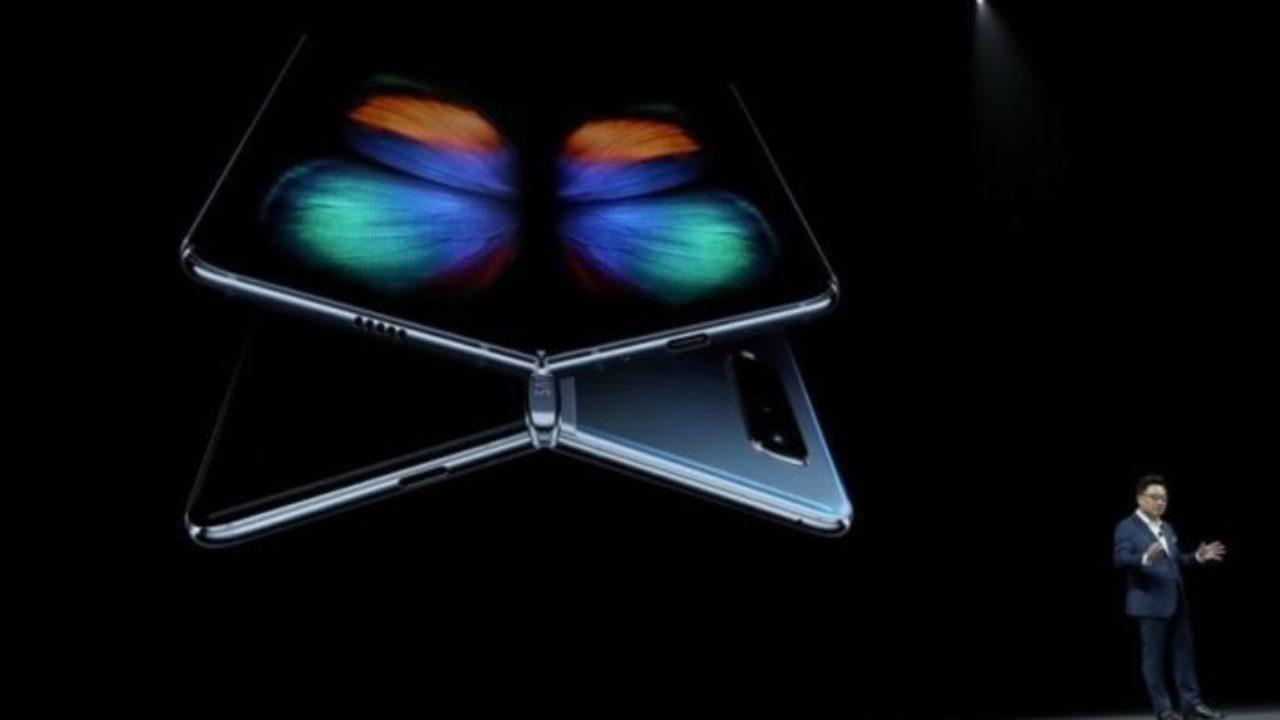 Samsung chính thức xác nhận sẽ mở bán Galaxy Fold trong tháng 9