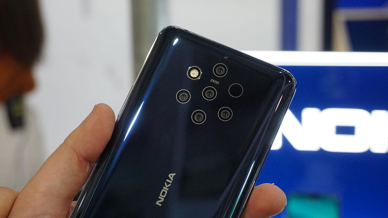 Nokia 9.1 PureView sẽ ra mắt vào Q4/2019, Snapdragon 855, camera chất hơn, hỗ trợ kết nối 5G