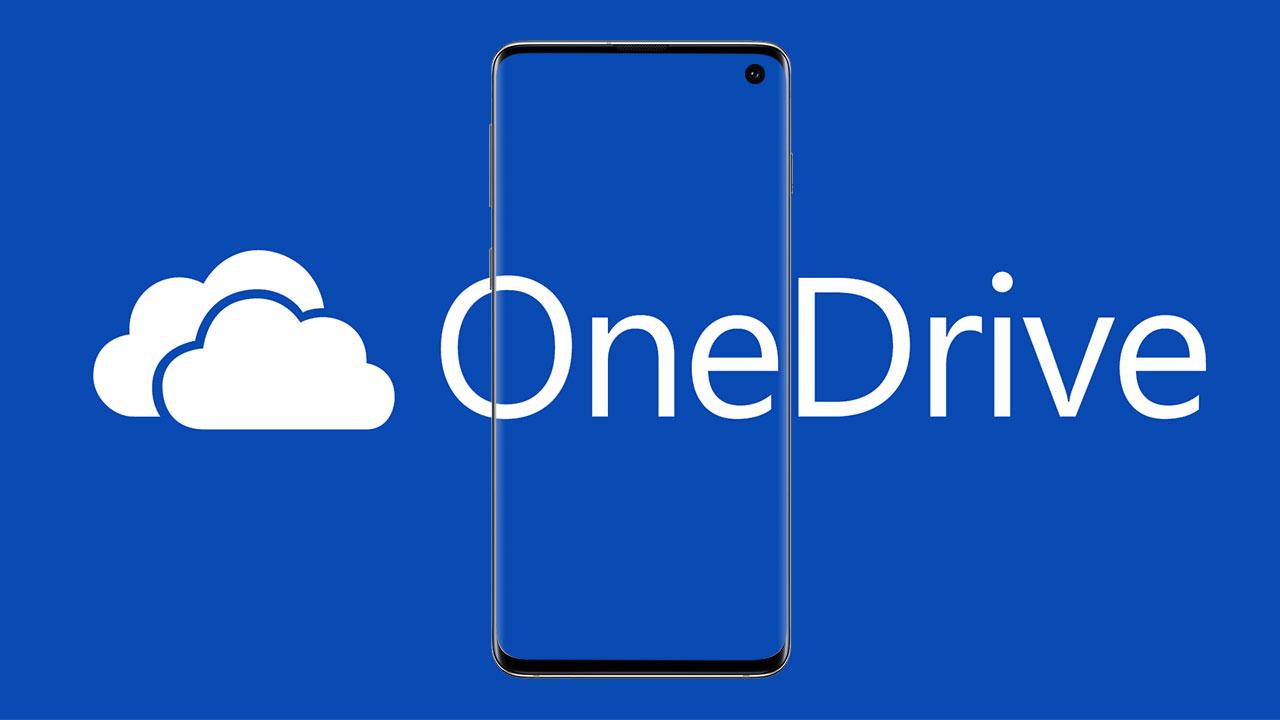 Microsoft bất ngờ ngừng cung cấp 100GB miễn phí trên OneDrive cho người dùng smartphone Galaxy mới?