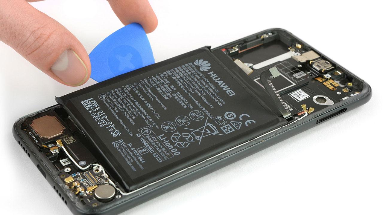Huawei Việt Nam triển khai chương trình thay pin đồng giá 399k, thời hạn đến ngày 31 tháng 8