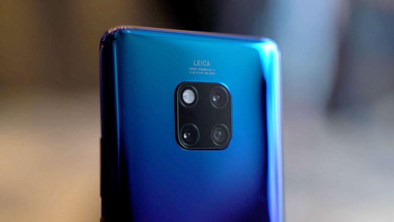 Smartphone chạy HongMeng OS của Huawei sẽ lên kệ trong Q4/2019, giá chỉ từ 6,7 triệu