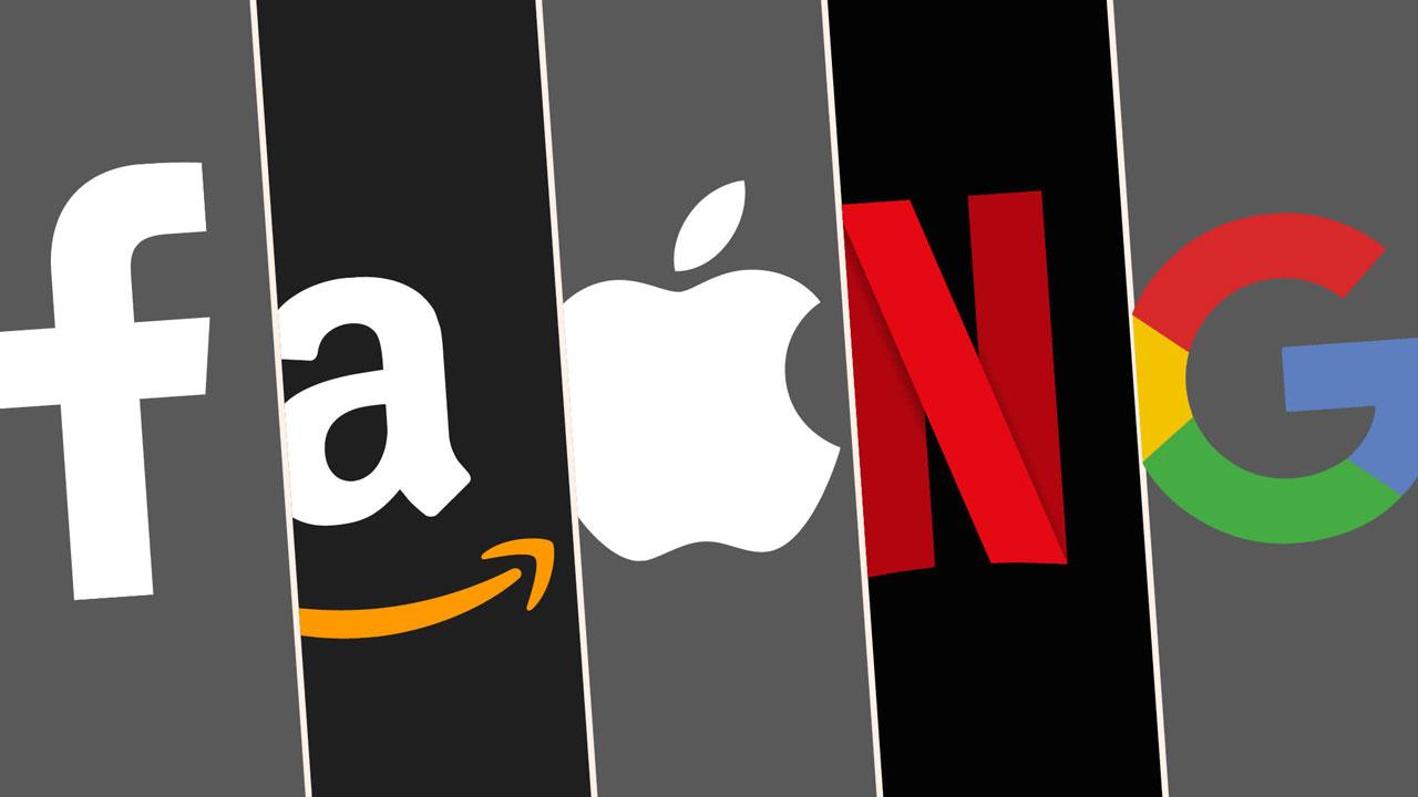Ngày thứ 3 rực lửa: Facebook, Apple, Amazon, Netflix và Google bốc hơi 150 tỷ USD giá trị vốn hóa