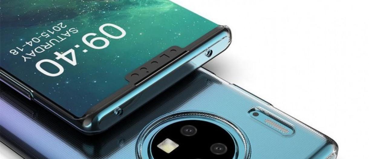 Bộ đôi Huawei Mate 30 và Mate 30 Pro sẽ ra mắt vào ngày 19/9, không cài sẵn các dịch vụ của Google