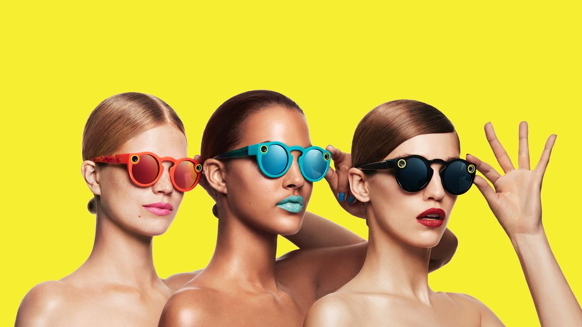 Snapchat ra mắt kính thông minh Spectacles 3: Thiết kế mới, 2 camera hai bên, giá 380 USD