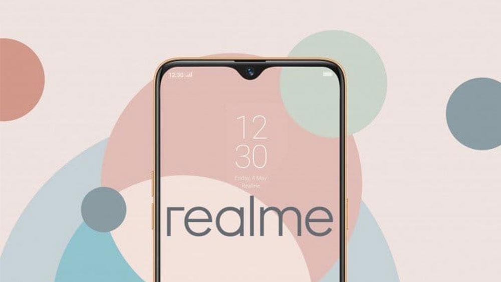 Realme xác nhận đang phát triển hệ diều hành riêng với tên gọi Realme OS và sẽ ra mắt vào cuối năm nay