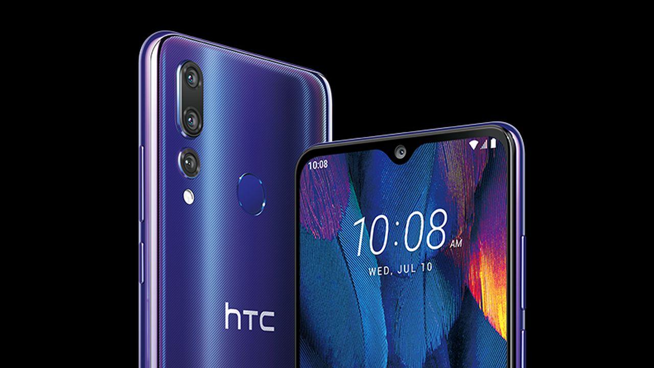HTC Wildfire X chính thức ra mắt: 3 camera sau, chip Helio P22, RAM 3GB và pin 3.300 mAh, giá chỉ 155 USD