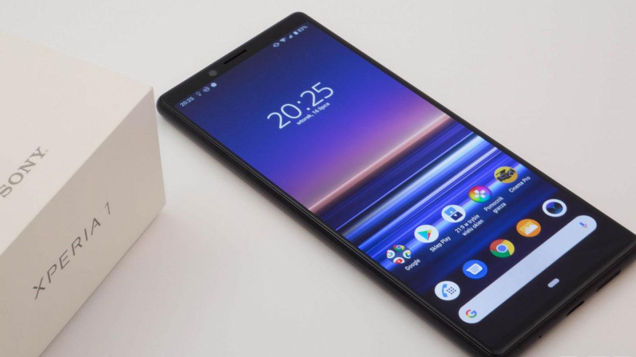 Sony sắp quay trở lại Việt Nam với chiếc flagship Xperia 1?