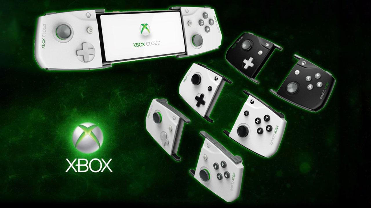 Bằng sáng chế mới của Microsoft biến smartphone trở thành một chiếc Xbox cầm tay vô cùng gọn nhẹ và tiện lợi
