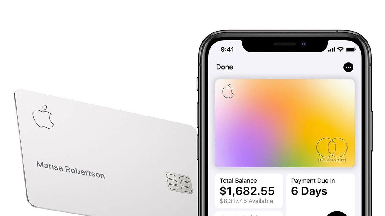 Apple chính thức phát hành thẻ tín dụng Apple Card, không phí, hoàn tiền lên đến 3%