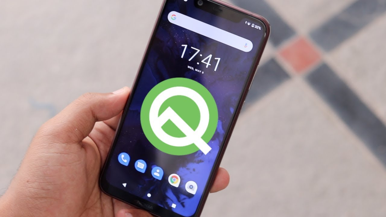 Android Q sẽ được gọi đơn giản là Android 10, không còn bánh kẹo gì nữa