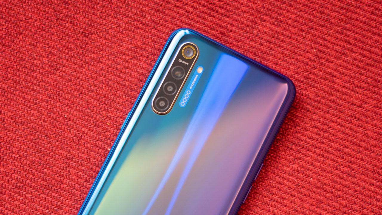 Realme XT smartphone đầu tiên có camera 64MP chính thức ra mắt với 4 camera sau, chip Snapdragon 712