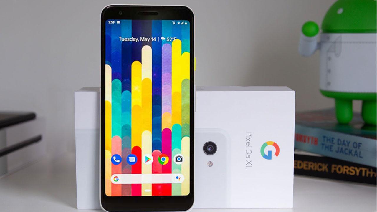 Google đang lên kế hoạch chuyển dây chuyền sản xuất Pixel về Việt Nam