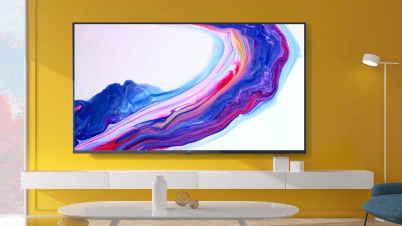 Smart TV đầu tiên của thương hiệu Redmi chính thức ra mắt với màn hình 4K HDR 70 inch, RAM 2 GB, giá 531 USD