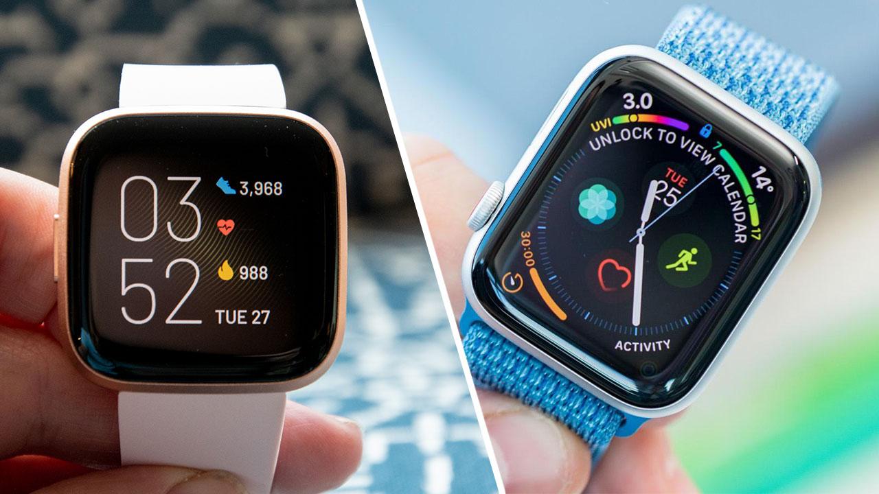 Fitbit Vespa 2 có giá chỉ 200$ nhưng có thể làm được 3 tính năng quang trọng này, còn Apple Watch thì không