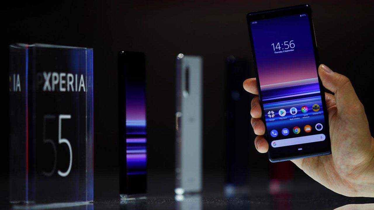 [IFA 2019] Sony ra mắt Xperia 5: Phiên bản compact của chiếc Xperia 1