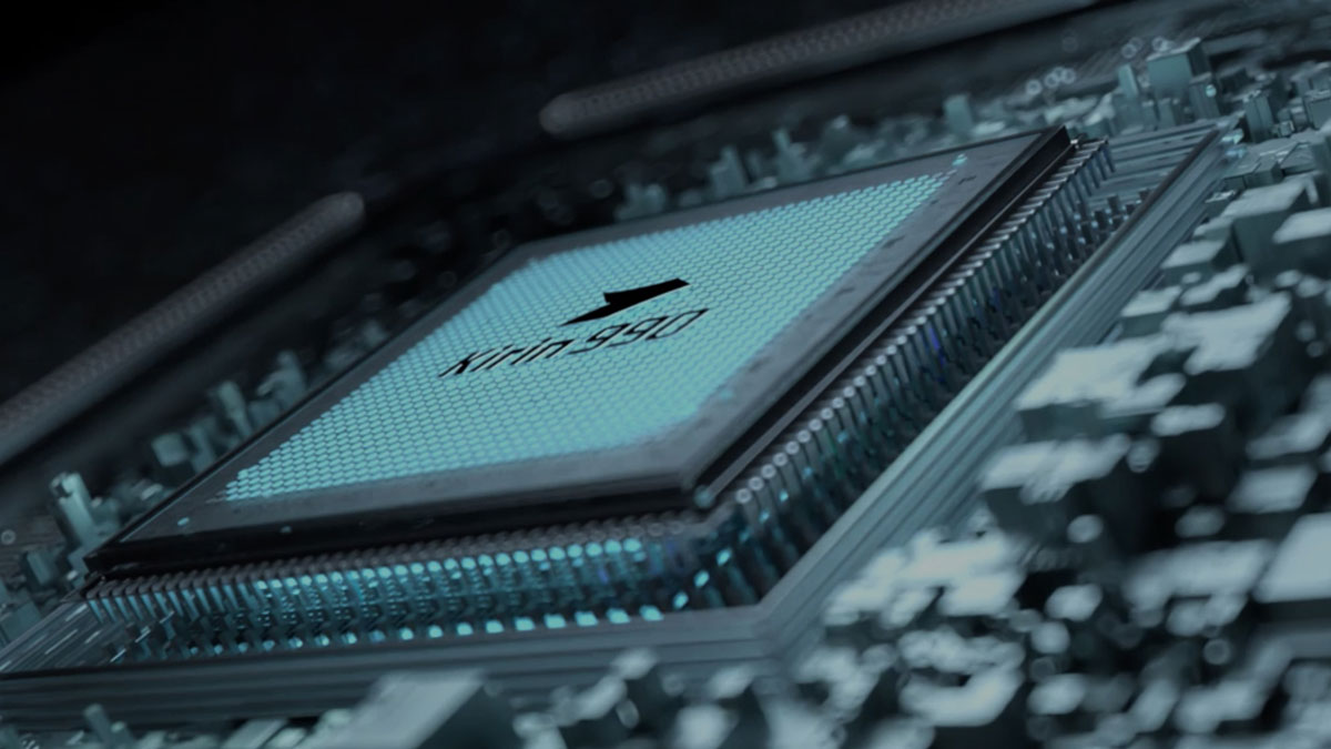 [IFA 2019] Huawei giới thiệu Kirin 990: Bộ vi xử lý tiếp theo của Huawei sử dụng tiến trình 7nm, tích hợp modem 5G