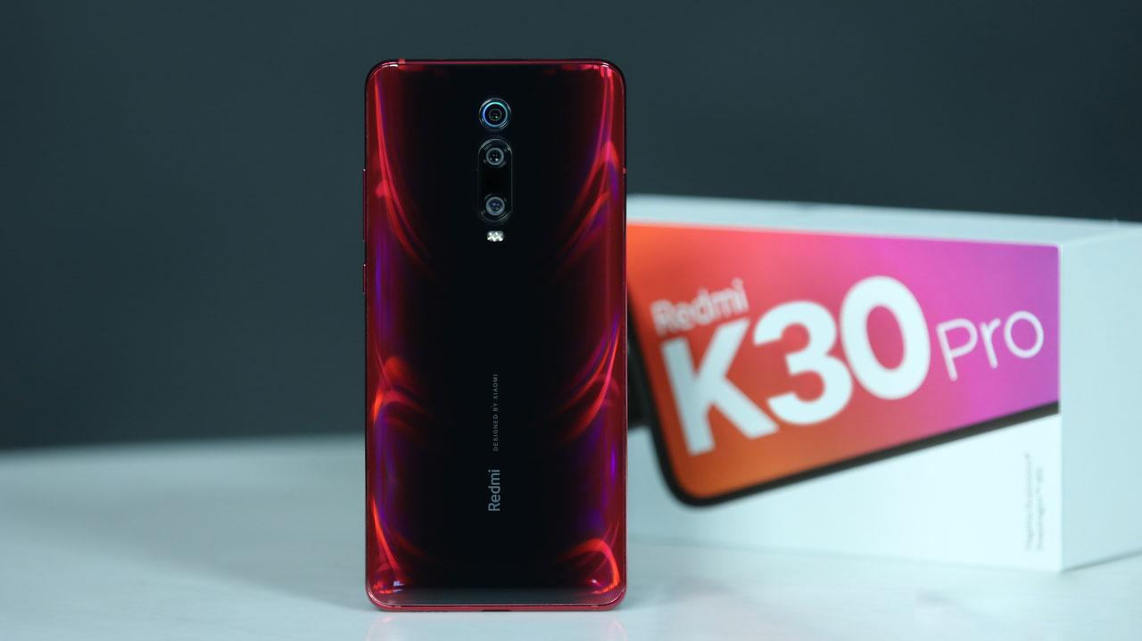 Giám đốc Redmi xác nhận chuẩn bị ra mắt Redmi K30, sẽ có 5G và mức giá cao hơn 6.5 triệu