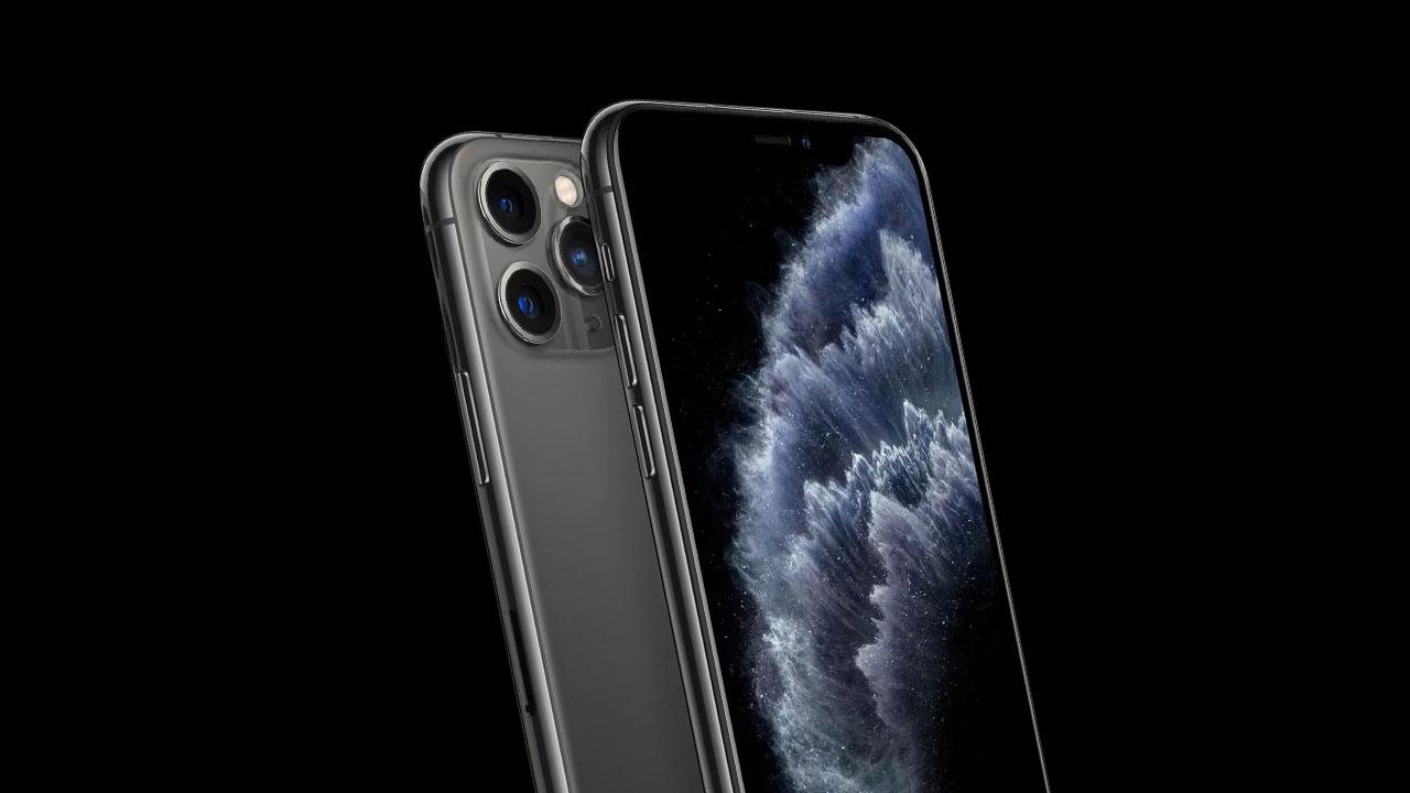 Chia sẻ bộ ảnh nền mặc định trên iPhone 11, iPhone 11 Pro và iPhone 11 Pro Max, mời anh em tải về