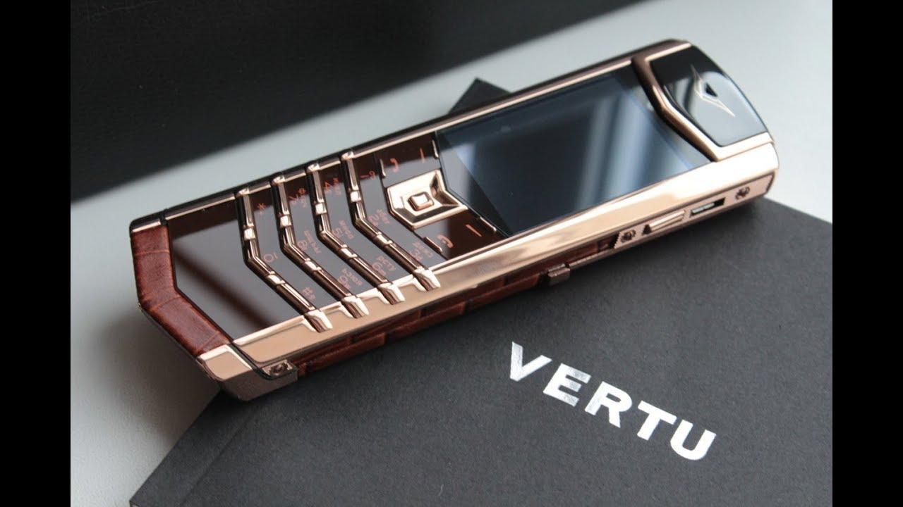 Vertu sẽ quay trở lại thị trường Việt Nam, khai trương cửa hàng đầu tiên vào tháng 10 tại HCM