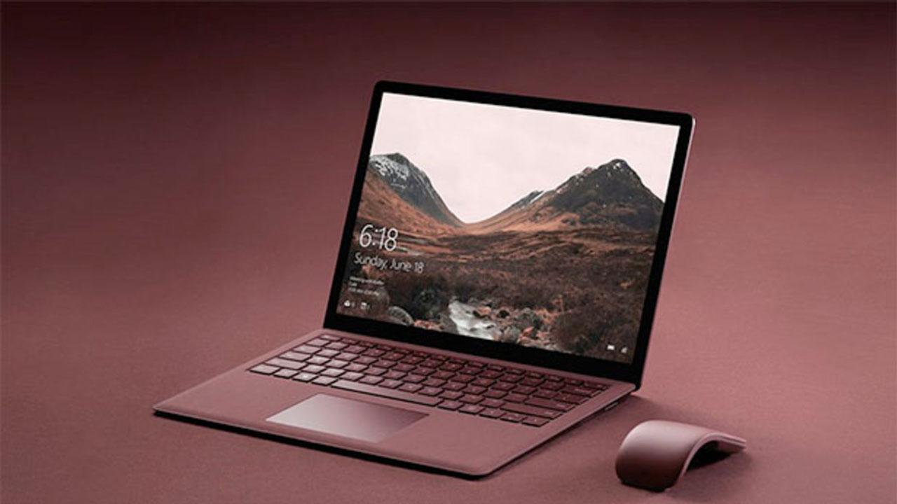 Microsoft có thể sẽ cho ra mắt phiên bản Surface Laptop 3 15 inch trong sự kiện 02 tháng 10 tới
