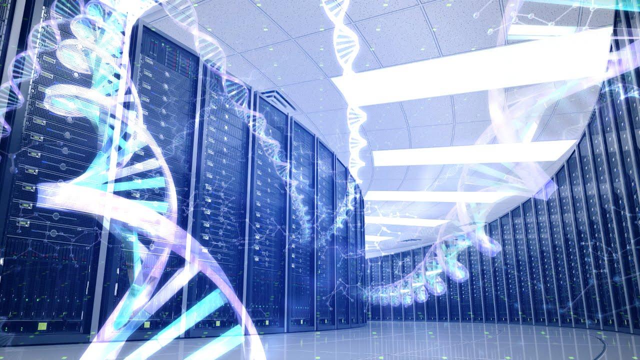 Trong tương lai, các nhà khoa học dự định sử dụng DNA để lưu dữ liệu, với 1 gram DNA có thể lưu trữ được 10 triệu gigabyte dữ liệu