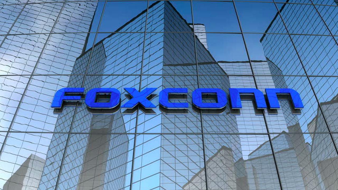 Foxconn đầu tư 26 triệu USD, chính thức đặt chân đến Việt Nam