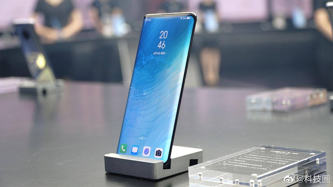Vivo Nex 3 chính thức ra mắt với Snapdragon 855+, màn hình thác nước, phím ảo Touch Sense, giá 16.4 triệu