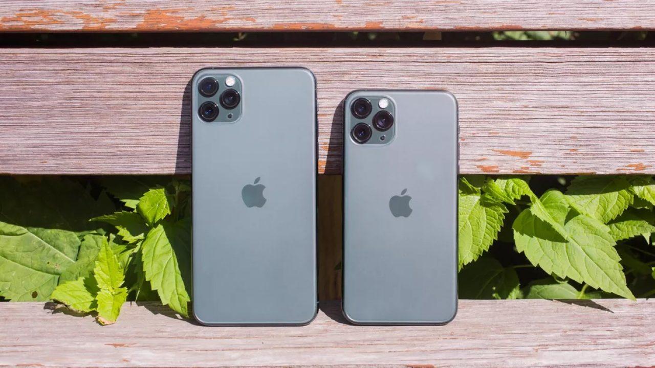 Bên trong iPhone 11 Pro Max có module hỗ trợ sạc ngược không dây, nhưng đã bị Apple vô hiệu hóa
