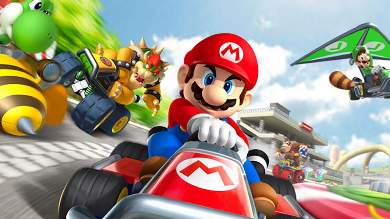 Nintendo chính thức phát hành Mario Kart Tour trên cả Android và iOS