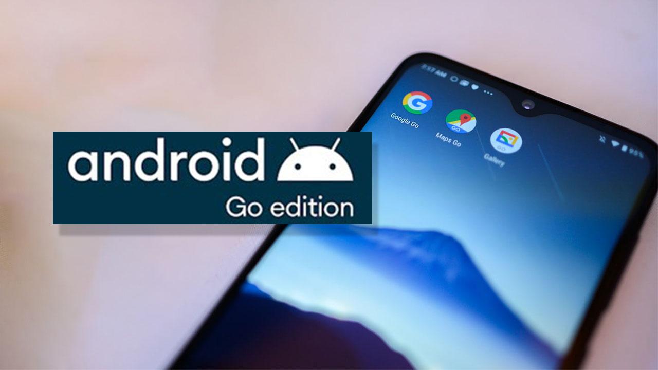 Google ra mắt Android 10 Go Edition, đây là tất cả những tính năng khác biệt