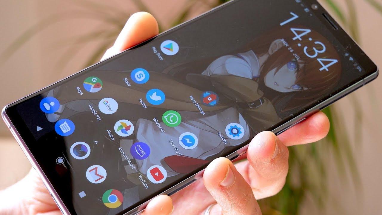 Sony sắp ra mắt flagship sử dụng chip Snapdragon 865 mới nhất của Qualcomm