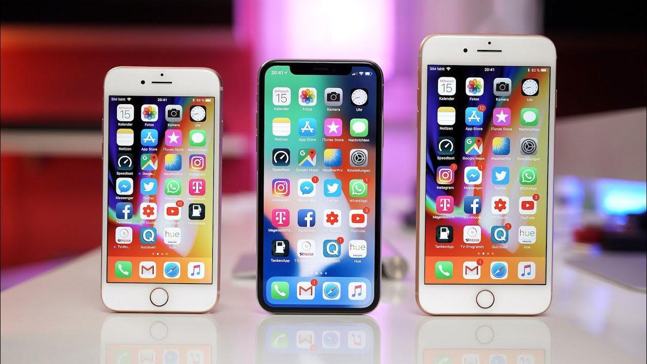 Nhà phát triển Axi0mX chia sẻ video jailbreak thành công iPhone X iOS 13.1.1 bằng phương pháp mà Apple không thể vá được