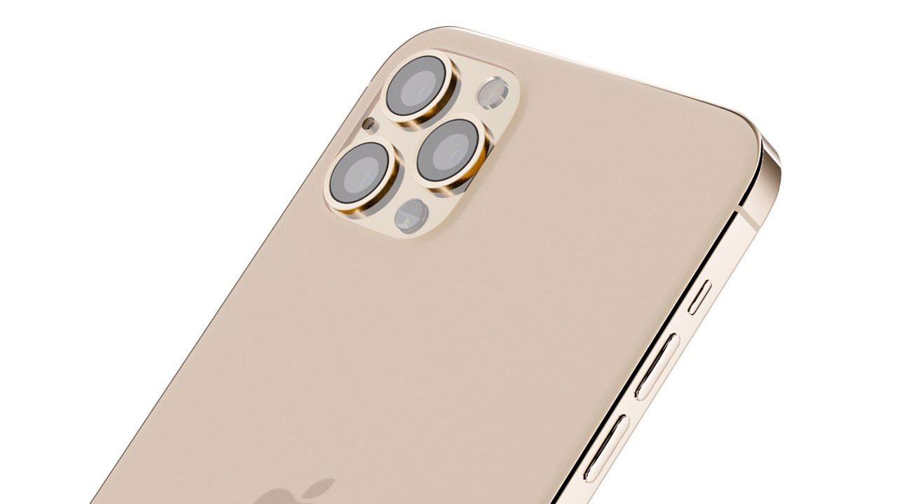 Cùng ngắm concept iPhone 2020 với thiết kế lấy cảm hứng từ iPhone 4 trông đẹp như thế này đây