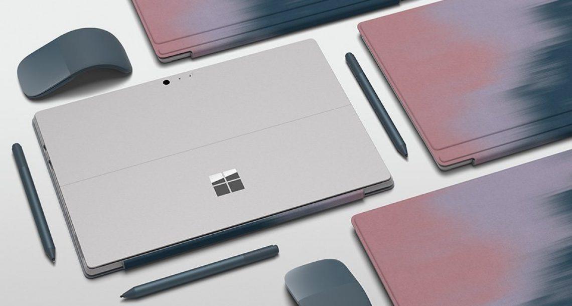Lộ diện loạt hình ảnh rò rỉ mới có thể là chiếc Surface 7 ARM với chip Snapdragon 8cx
